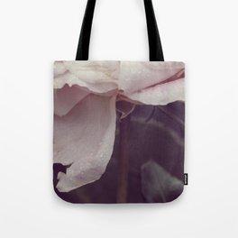 Vintage rose #3 Tote Bag