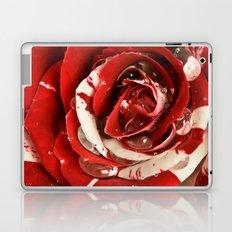 Raspberry Ripple Laptop & iPad Skin