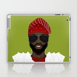 Yoruba Gang Laptop & iPad Skin