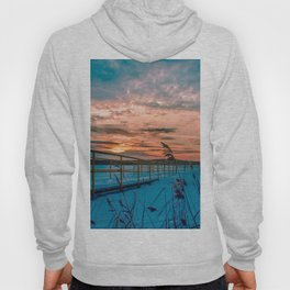 Waiting for the Summer Hoody