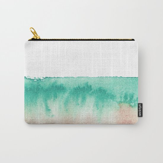 mineral 02 Carry-All Pouch