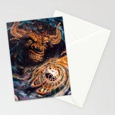 Milking The Stars - Monster Magnet full album cover panorama Stationery Cards