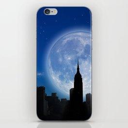 New York Fantasy iPhone Skin