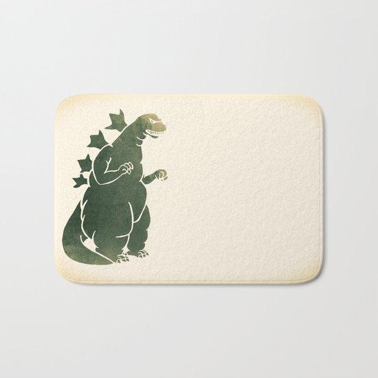 Godzilla - King of the Monsters Bath Mat