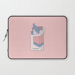 Ode to Viceroy Laptop Sleeve