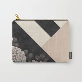 Flowers in sunlight Carry-All Pouch