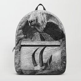 Dale's Rocky Mountain Goat Backpack