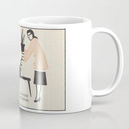 Plant Babies Coffee Mug