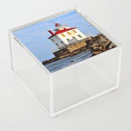 Fairport Harbour West Lighthouse Acrylic Box