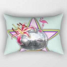 DISCO ICE CREAM Rectangular Pillow