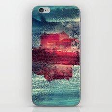 Sweet home iPhone & iPod Skin