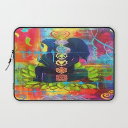 Sacred Space Laptop Sleeve