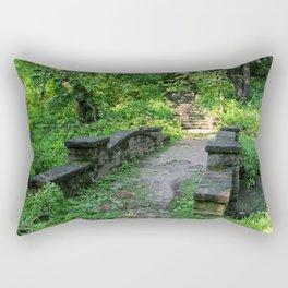 Extraordinary Odyssey Rectangular Pillow