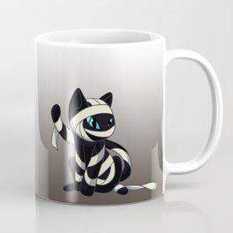 Mummy Cat, Mummy Caaaat!  Coffee Mug