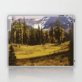 E. C. Manning Provincial Park Laptop & iPad Skin