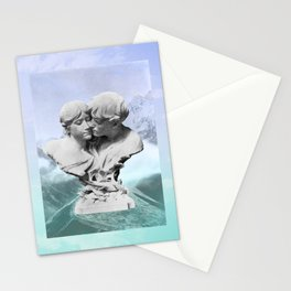 Stone Love Stationery Cards