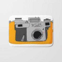 Kiev Camera Bath Mat