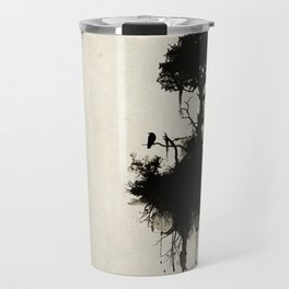 Last Tree Standing Travel Mug