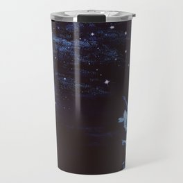 Reaching for Stars Travel Mug