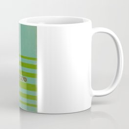 Stereolab (ANALOG zine) Coffee Mug
