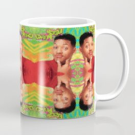 Will Smith - Fresh Prince Coffee Mug