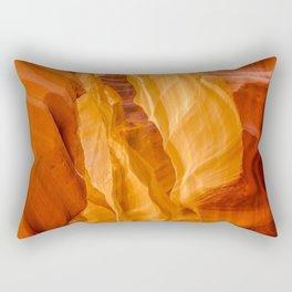 Antelope_Canyon_2015_0205 Rectangular Pillow