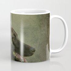 Herder Shepherd Mug