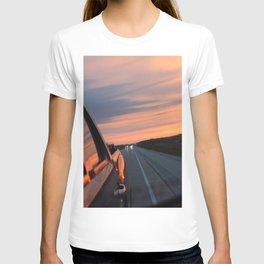 Wisconsin Road Trip T-shirt