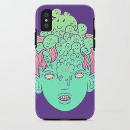 brain parasites iPhone Case