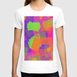 Color N.1 T-shirt
