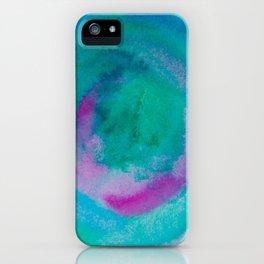 Laguna iPhone Case