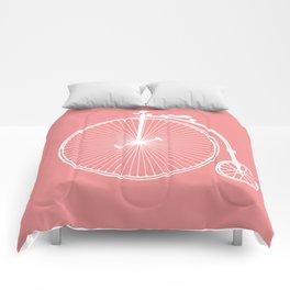 Vintage Love Comforters