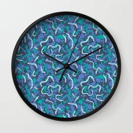Earthy 03 Wall Clock