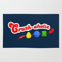 Crush-aholic Rug