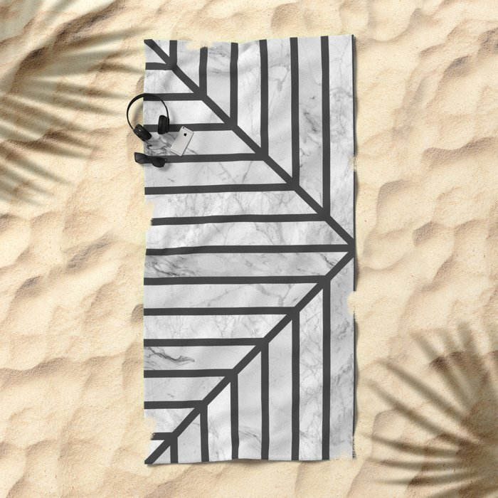 Celebration Stone Beach Towel