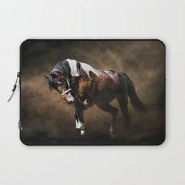 The Restless Gypsy Laptop Sleeve