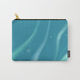 Under the Sea Life is the Bubbles ! Carry-All Pouch