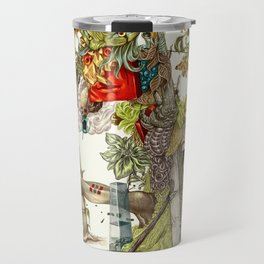 compositions Naturally Travel Mug