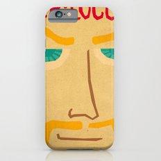 fer el loco iPhone 6s Slim Case