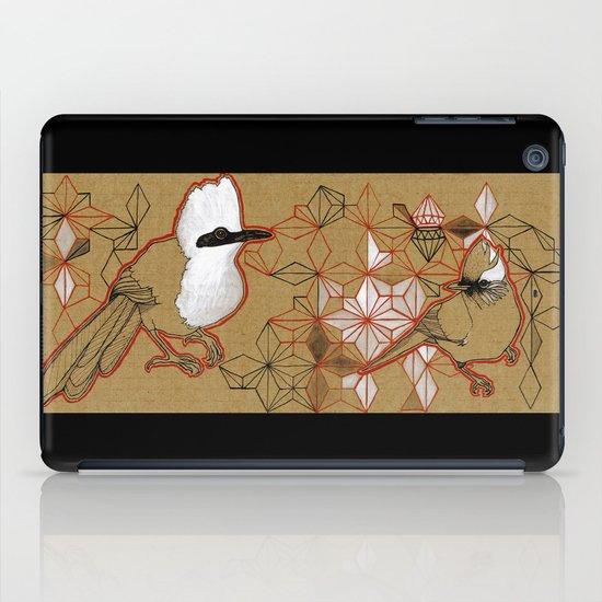 yuhina iPad Case