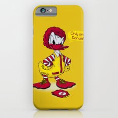Donald Slim Case iPhone 6