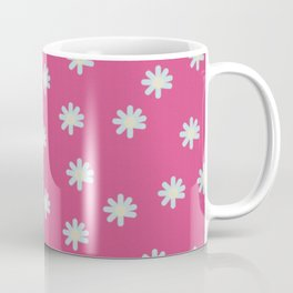 Imperfect flower Coffee Mug