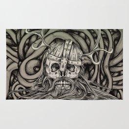 Old Viking Rug