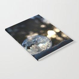 Frozen Bubble Notebook