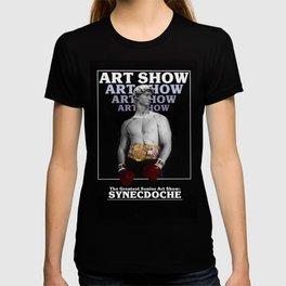 SYNECDOCHE T-shirt
