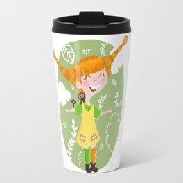 Nena Travel Mug