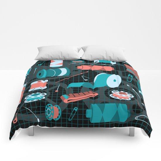cotton on Comforters
