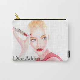 Lipstick Addict Carry-All Pouch
