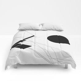 RIM BROKE Comforters