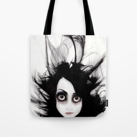 This Way Was Meant to Be. I'm Eternal Yours Tote Bag
